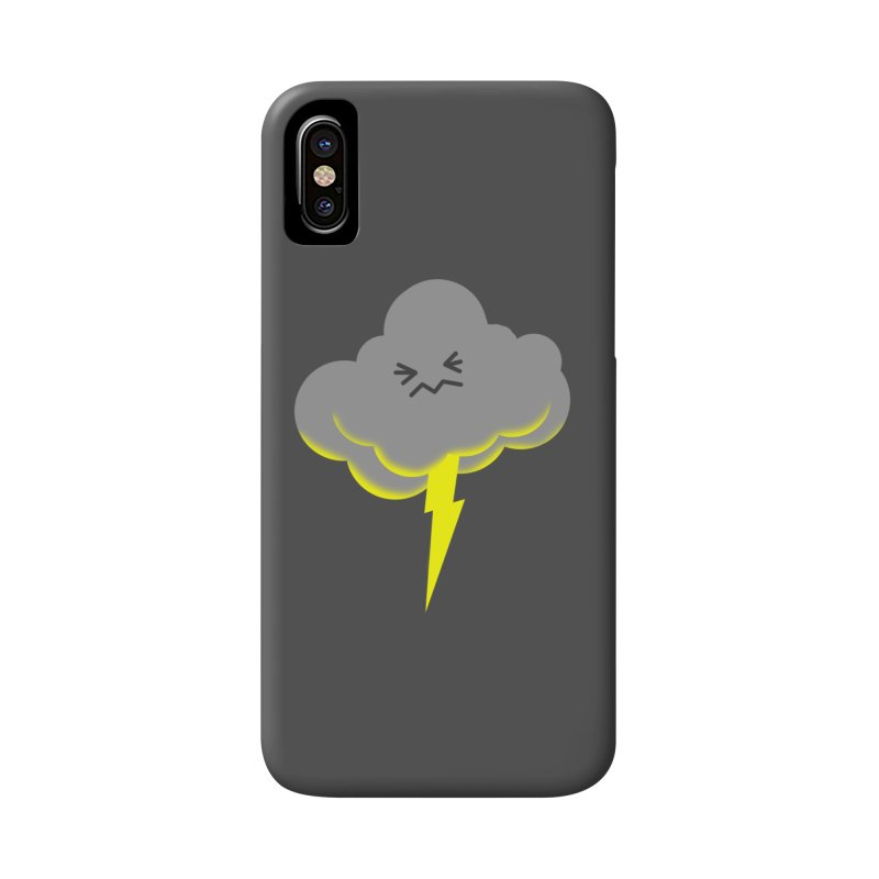 Shazam! Accessories Phone Case by Nathan Burdette's Artist Shop