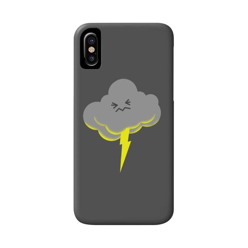 Shazam! Accessories Phone Case by Nathan Burdette's Artist Shop