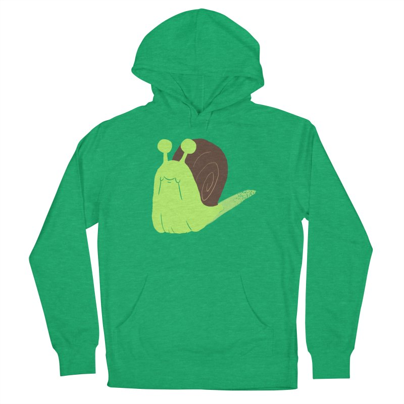 Slow & Sticky Men's Pullover Hoody by Nathan Burdette's Artist Shop