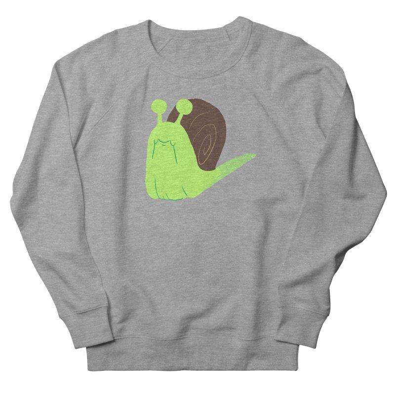 Slow & Sticky Men's Sweatshirt by Nathan Burdette's Artist Shop