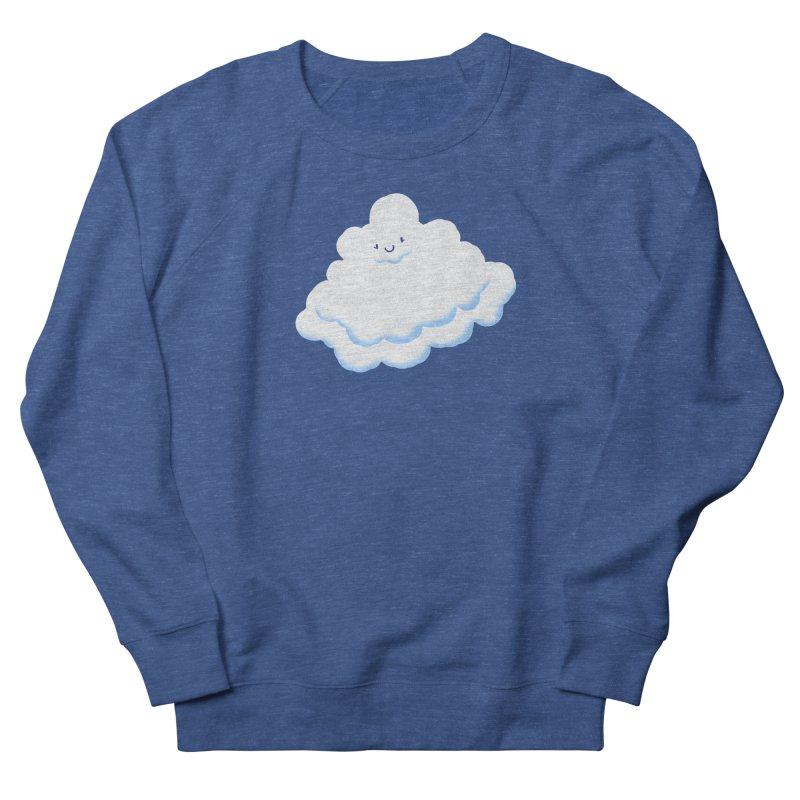 Fluffy! Women's Sweatshirt by Nathan Burdette's Artist Shop