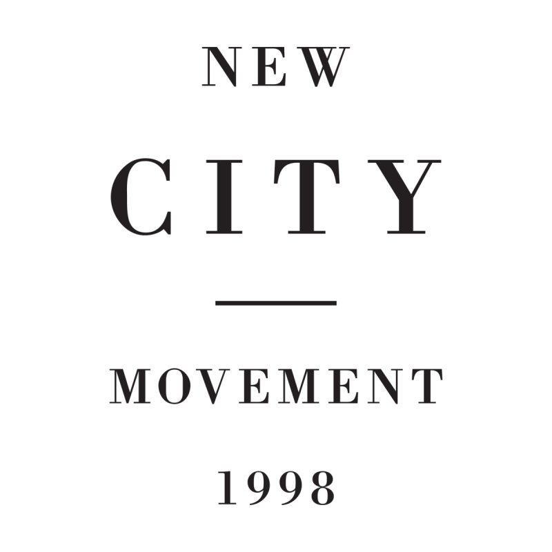NCM 'Substance' by The New City Movement Shop
