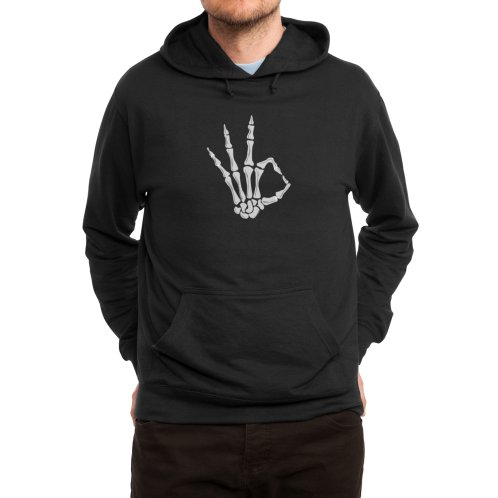 Design for Skeleton hand design