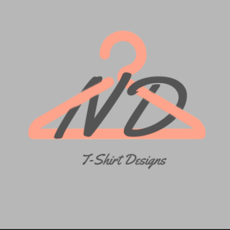 Logo for ND's Artist Shop