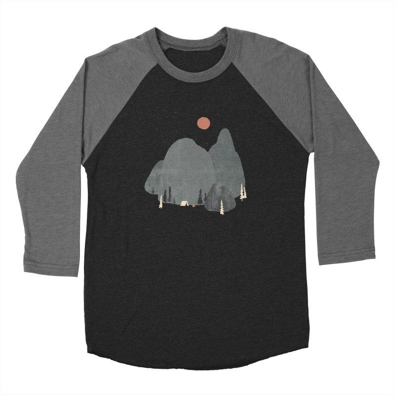 Last Night at Big Rock... Men's Longsleeve T-Shirt by NDTank's Artist Shop