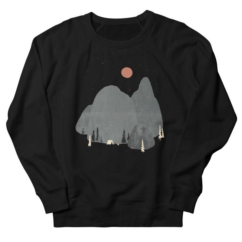 Last Night at Big Rock... Women's Sweatshirt by NDTank's Artist Shop
