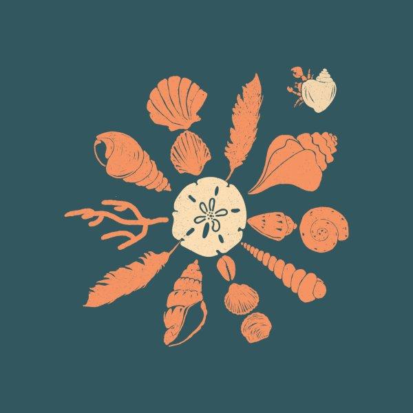 Design for Sea Flower...