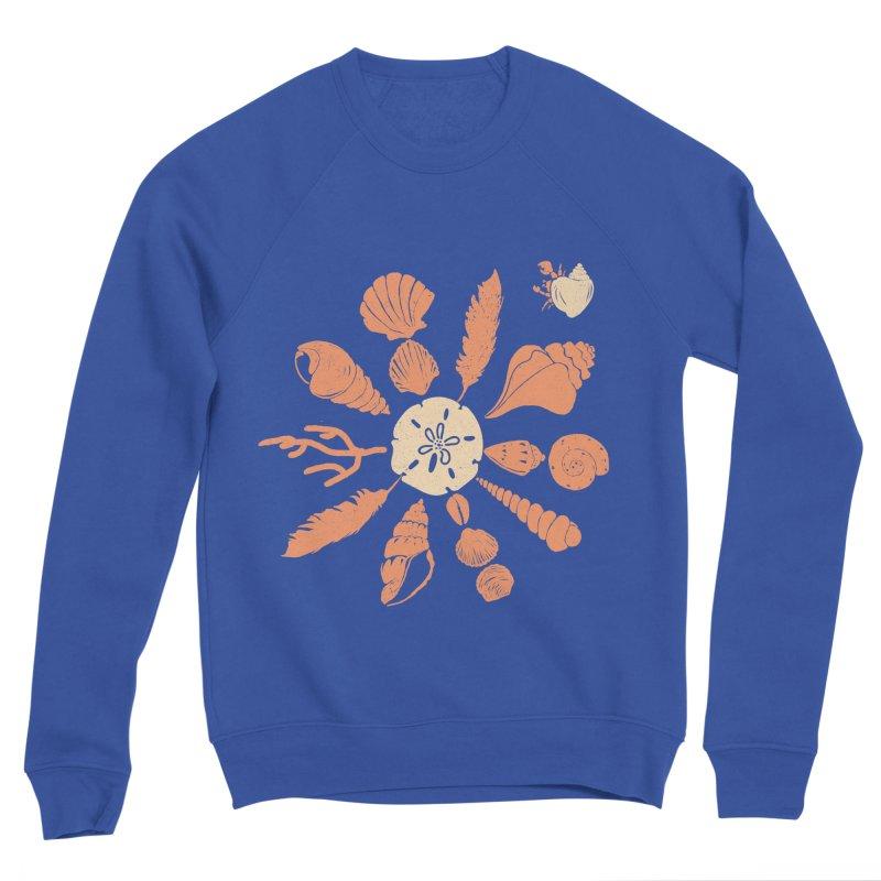 Sea Flower... Women's Sweatshirt by NDTank's Artist Shop