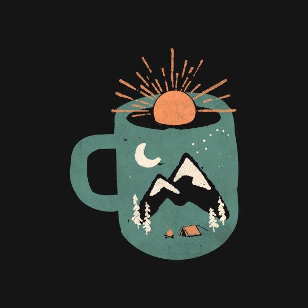 image for Mountain Morning Wake Up...