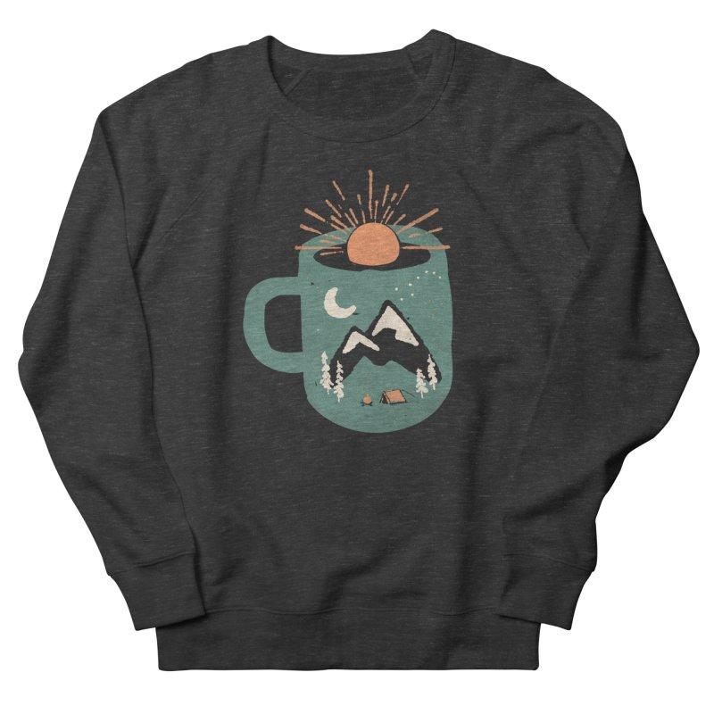 Mountain Morning Wake Up... Women's Sweatshirt by NDTank's Artist Shop