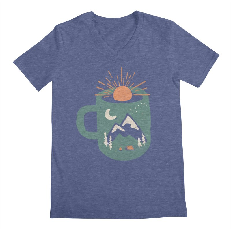 Mountain Morning Wake Up...   by NDTank's Artist Shop