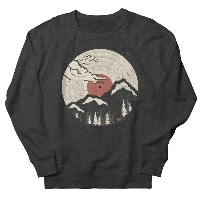 MTN LP.... Men's Sweatshirt by NDTank's Artist Shop