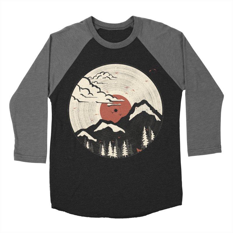 MTN LP... Women's Baseball Triblend T-Shirt by NDTank's Artist Shop
