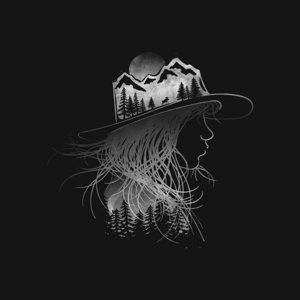 Design for Aurora... (Black & White)