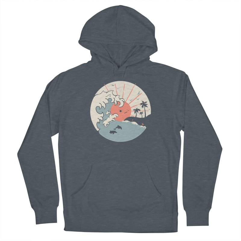 OCN LP.... Women's Pullover Hoody by NDTank's Artist Shop