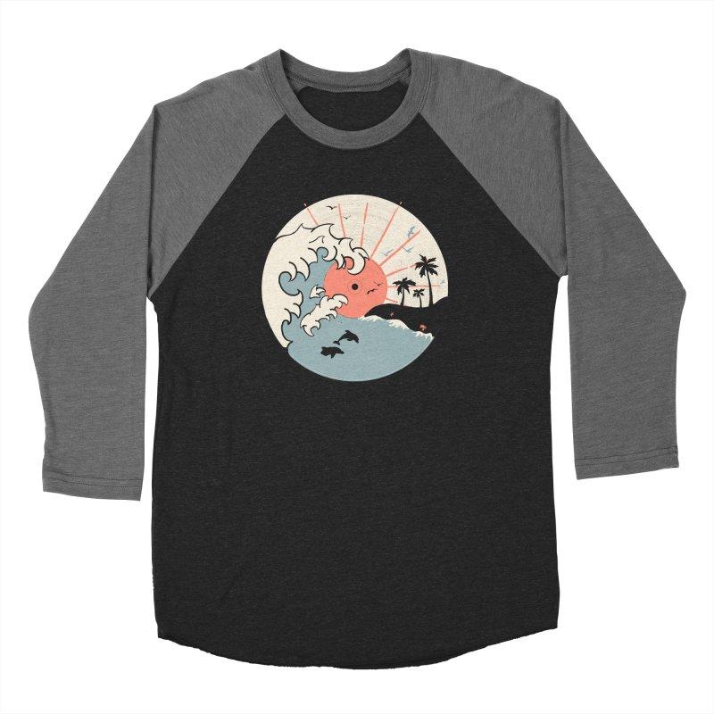 OCN LP.... Women's Longsleeve T-Shirt by NDTank's Artist Shop