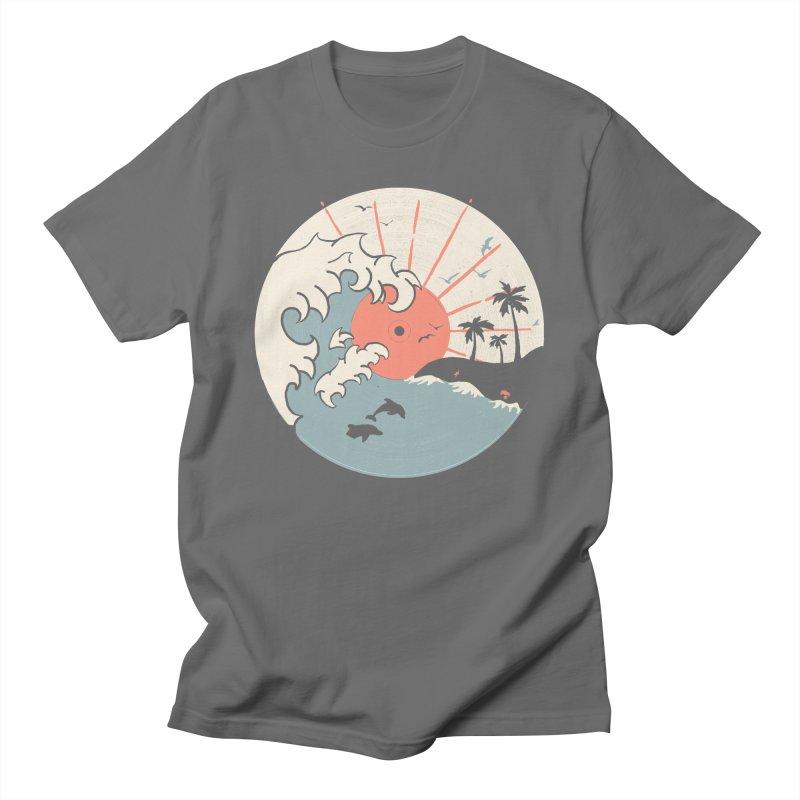 OCN LP.... Men's T-Shirt by NDTank's Artist Shop