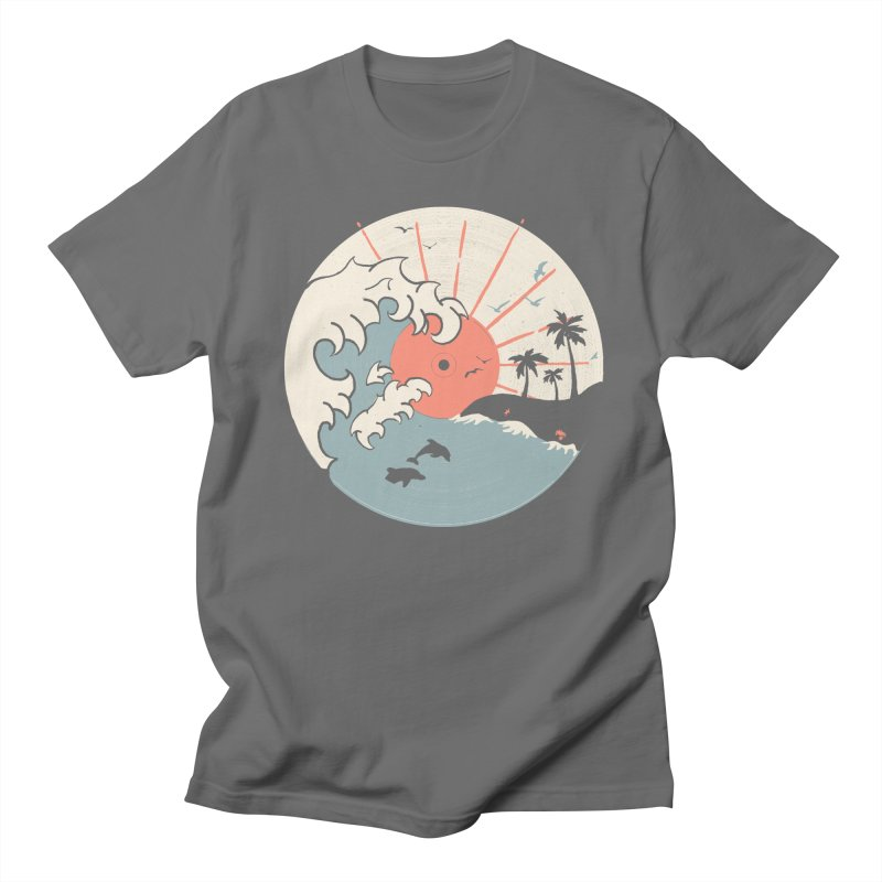 OCN LP.... Women's T-Shirt by NDTank's Artist Shop