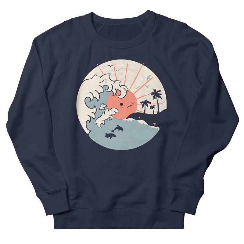 OCN LP.... Women's Sweatshirt by NDTank's Artist Shop