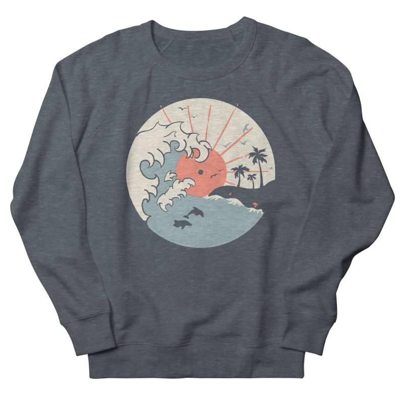 OCN LP.... Men's Sweatshirt by NDTank's Artist Shop