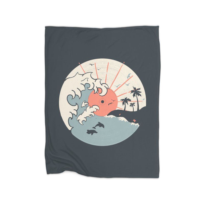OCN LP... Home Blanket by NDTank's Artist Shop