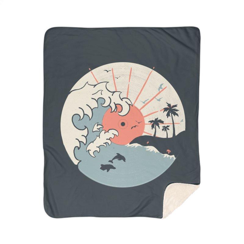 OCN LP.... Home Blanket by NDTank's Artist Shop
