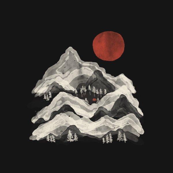 image for Moon Lake...