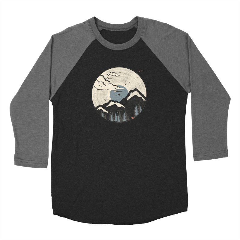 MTN LP... (Blue Variant) Men's Longsleeve T-Shirt by NDTank's Artist Shop