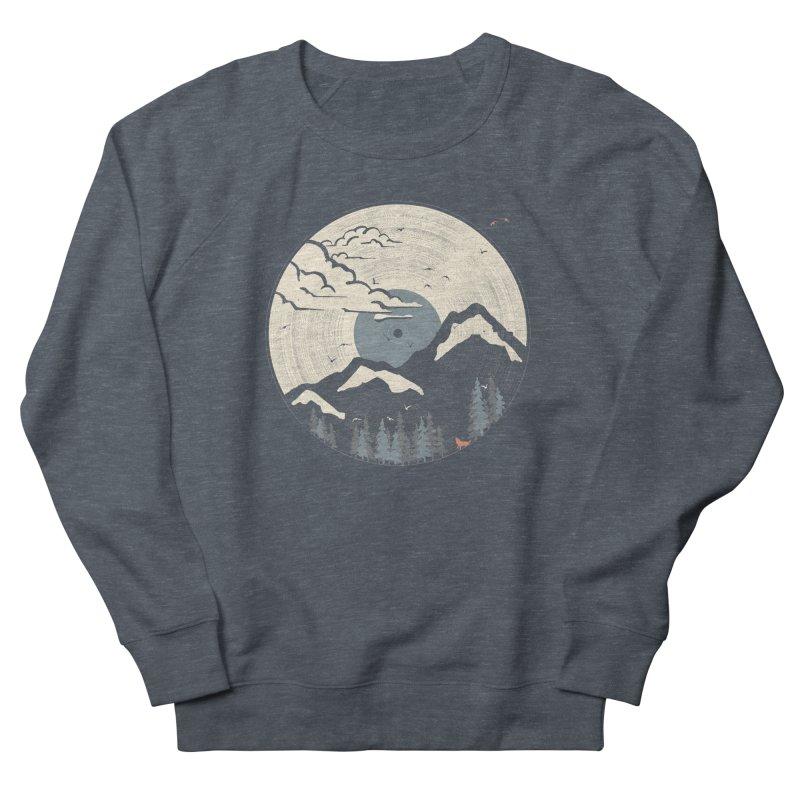 MTN LP... (Blue Variant) Men's Sweatshirt by NDTank's Artist Shop