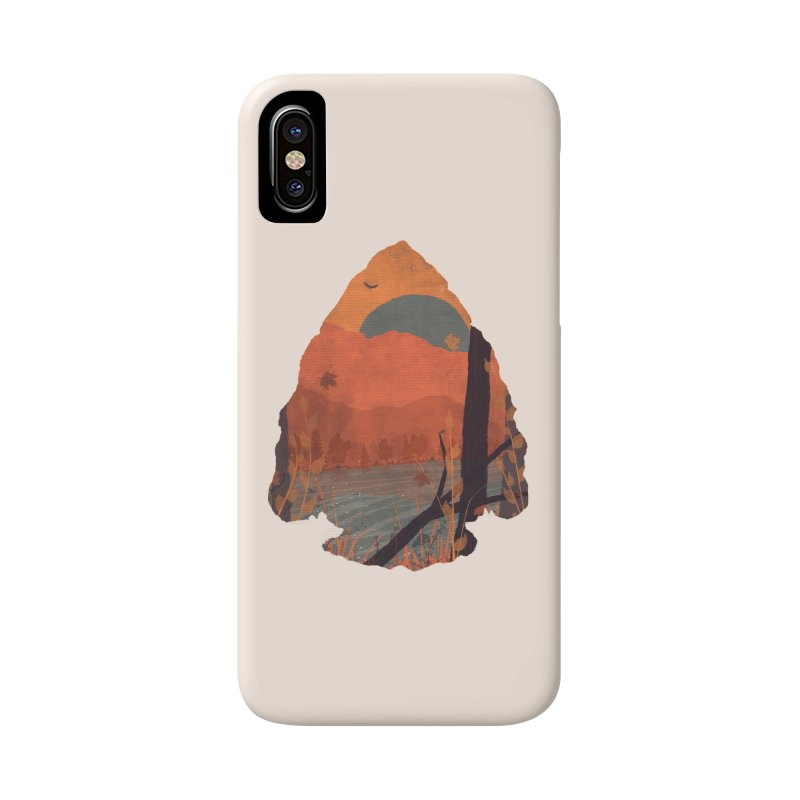 Autumn in the Gorge... Accessories Phone Case by NDTank's Artist Shop