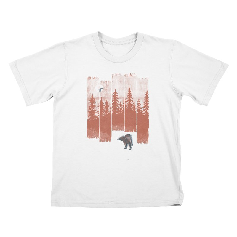A Bear in the Wild...   by NDTank's Artist Shop