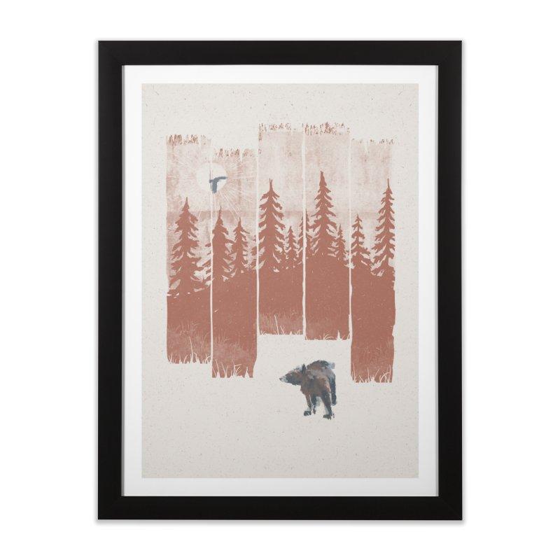 A Bear in the Wild...   by NDTank's Artist Shop