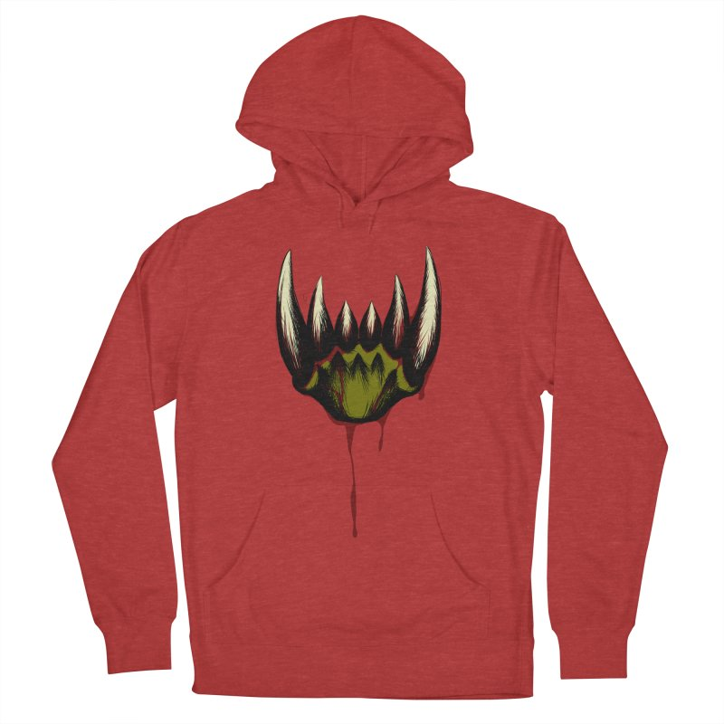 Howl Women's Pullover Hoody by Necrotic Pixie's Artist Shop