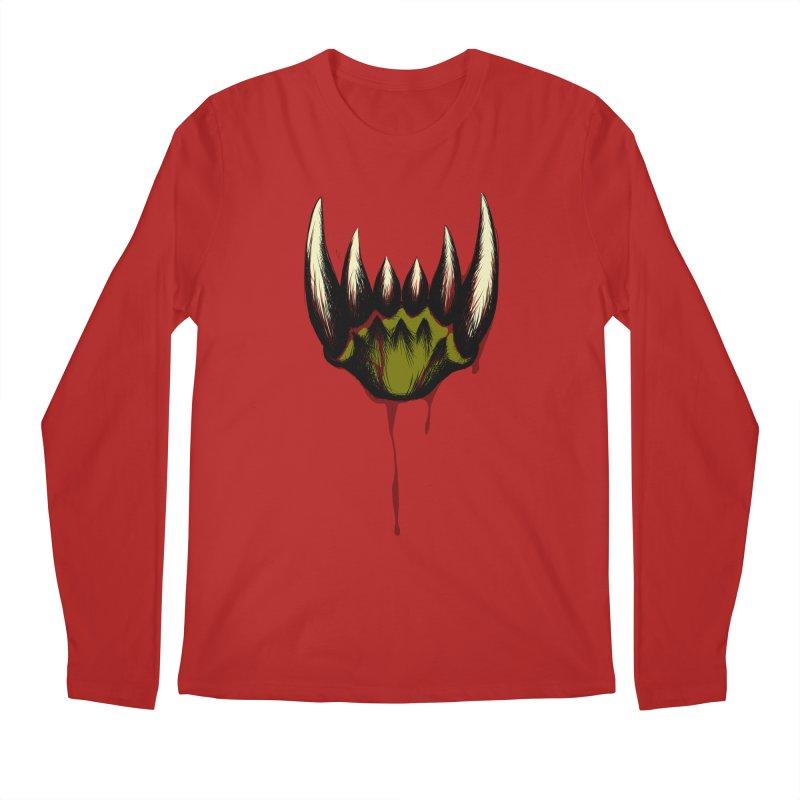 Howl Men's Longsleeve T-Shirt by Necrotic Pixie's Artist Shop