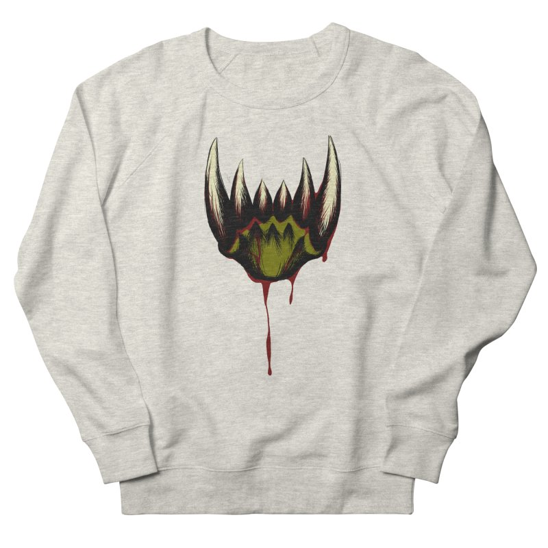 Howl Women's Sweatshirt by Necrotic Pixie's Artist Shop