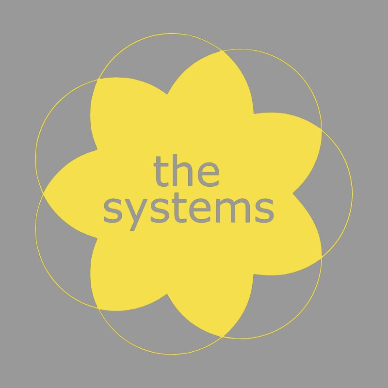 The Systems Men's T-Shirt by NEKLS Shop