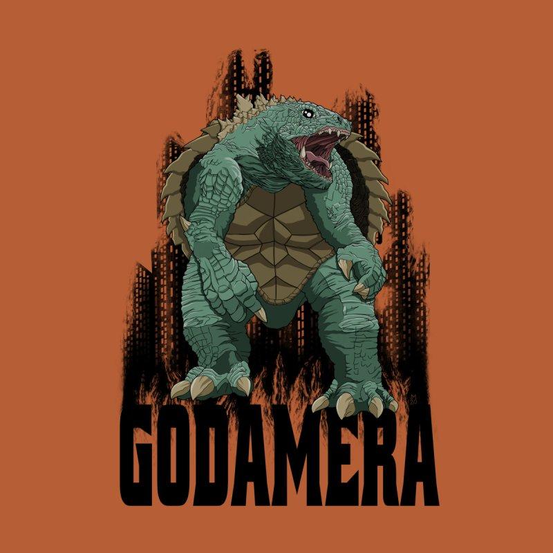 GODAMERA Women's Tank by NEKOLAZ
