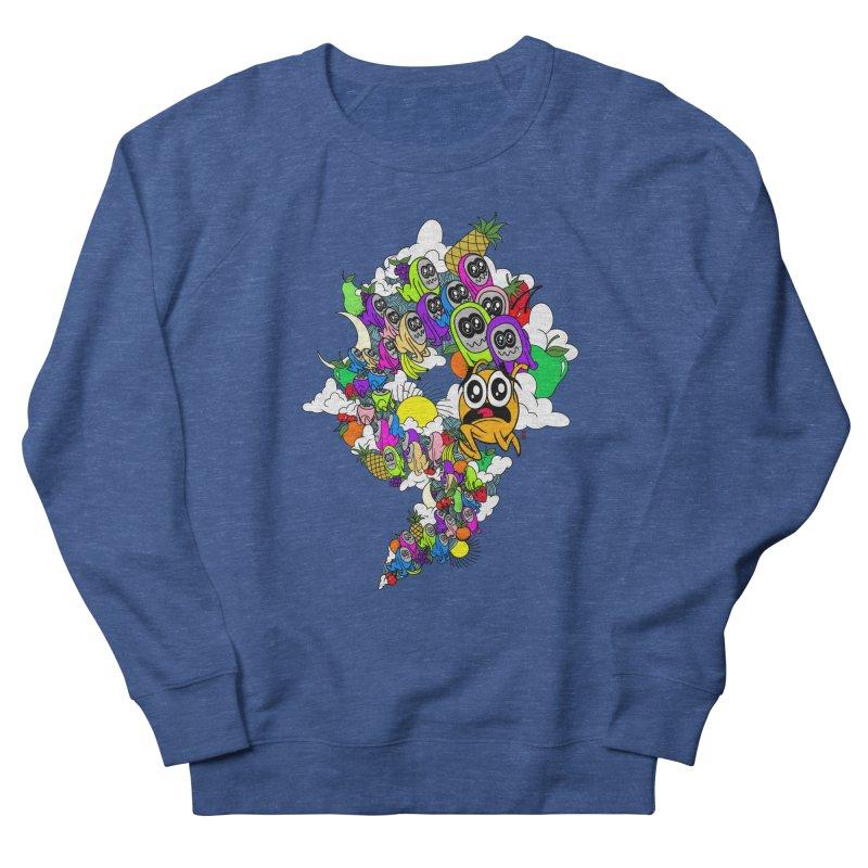 Escape The Fever Men's Sweatshirt by NEKOLAZ