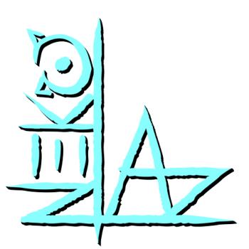 NEKOLAZ Logo