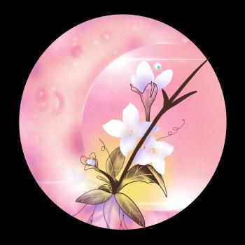 Nell's Tea Garden Logo