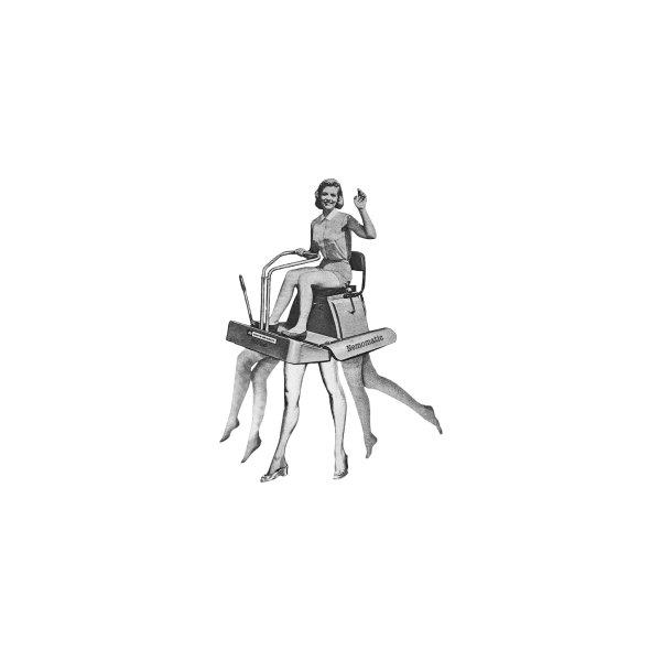 image for Stocking Stalker