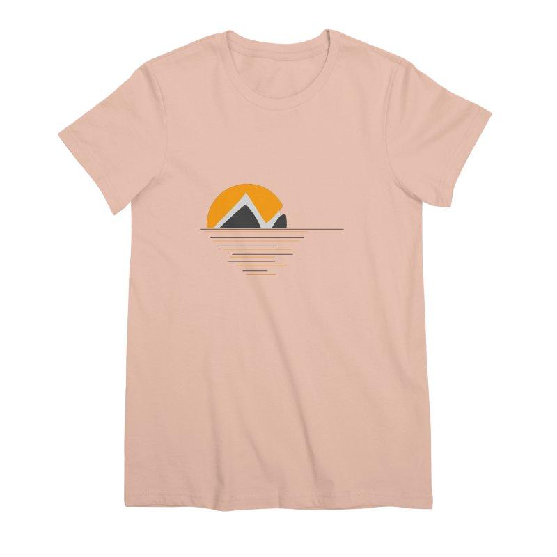 cormack12 02 Women's Premium T-Shirt by NeoGAF Merch Shop