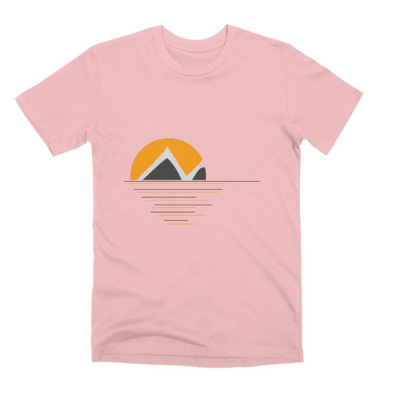 cormack12 02 Men's Premium T-Shirt by NeoGAF Merch Shop