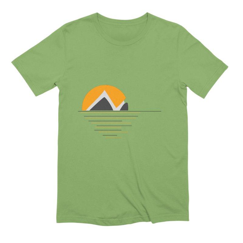 cormack12 02 Men's Extra Soft T-Shirt by NeoGAF Merch Shop