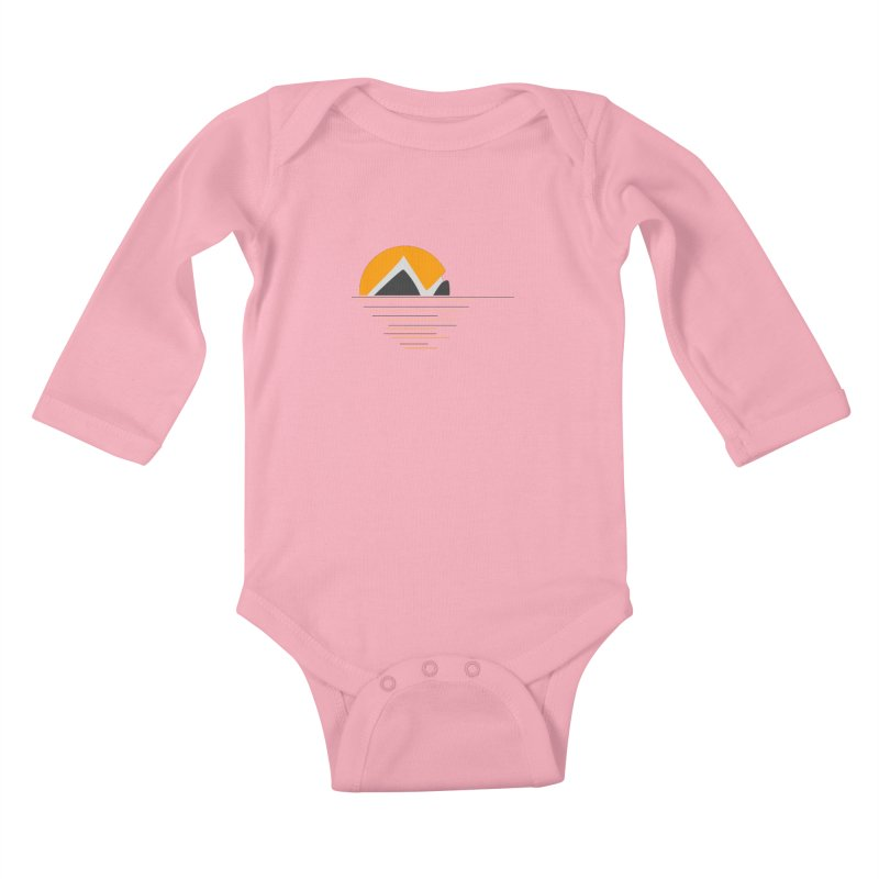 cormack12 02 Kids Baby Longsleeve Bodysuit by NeoGAF Merch Shop
