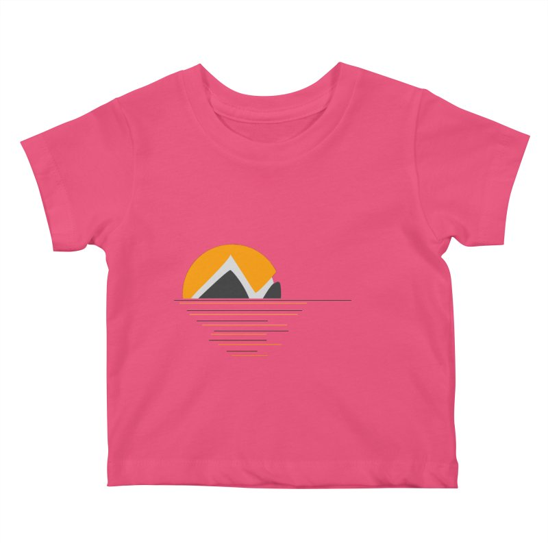 cormack12 02 Kids Baby T-Shirt by NeoGAF Merch Shop