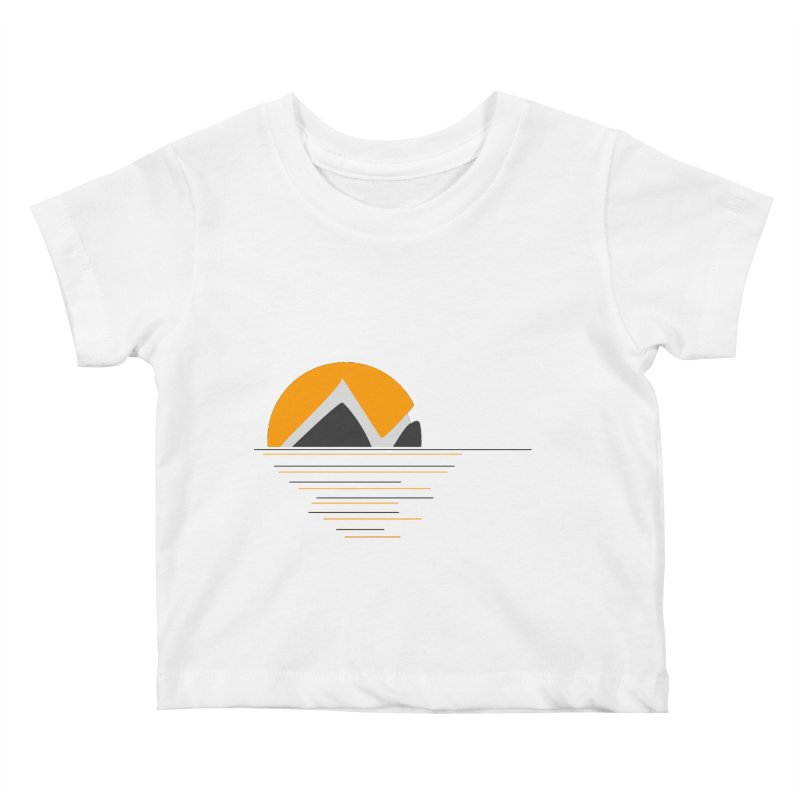 cormack12 02 Kids Baby T-Shirt by NeoGAF Merch Shop