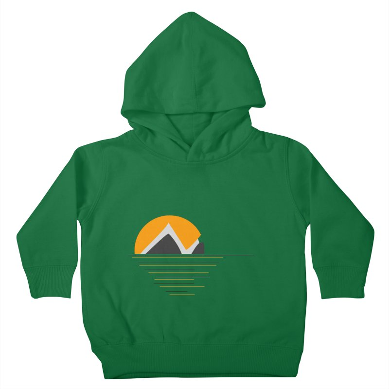 cormack12 02 Kids Toddler Pullover Hoody by NeoGAF Merch Shop