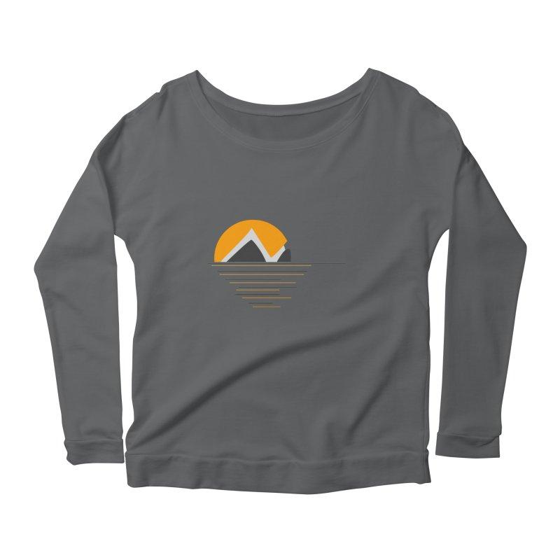 cormack12 02 Women's Scoop Neck Longsleeve T-Shirt by NeoGAF Merch Shop