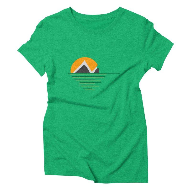cormack12 02 Women's Triblend T-Shirt by NeoGAF Merch Shop